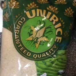 Unirice pandan jasmie rice 4.5 kg