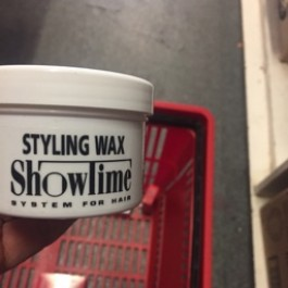Showlime styling for hair 125ml
