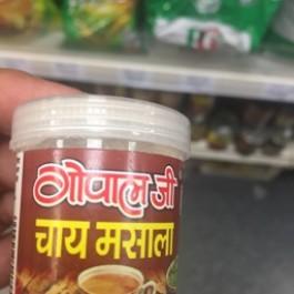 Gopal ji chai masala small