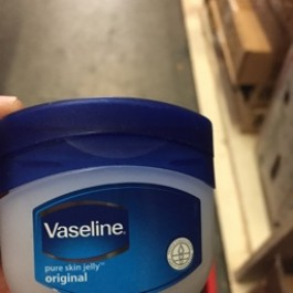 Petroleum jelly 50ml