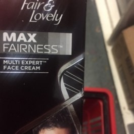 Max fairness multi expert cream