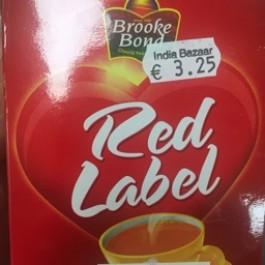 Red label brooke bond 250g