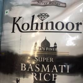 Super basmati rice 20kg