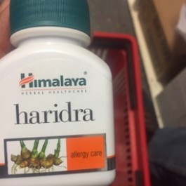 Haridra allergy care