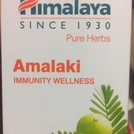 Amalaki immunity wellness 60 tabs