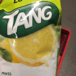 Lemon juice 500ml
