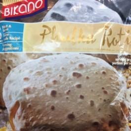 Bikano phulka roti 300g