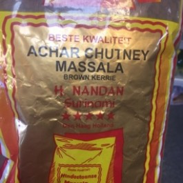 Achar chutney masala 1kg