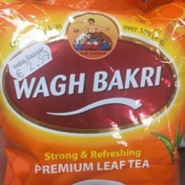 Wagh bakri tea 250g