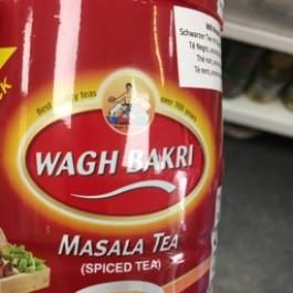Masala tea (spiced tea) 300g