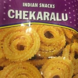 Chekaralu 150g