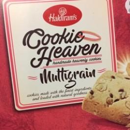 Cookie heaven multigrain 200g