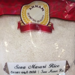 Sona masuri rice 5kg