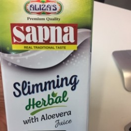 Sapna slimming herbal with aloevera 750ml