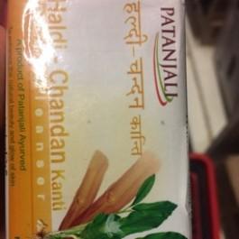 Haldi chandan kanti soap