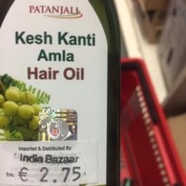 Kesh kanti amla Hair oil 100ml
