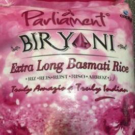 Parliament briyani rice 20kg