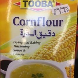 Tooba cornflour 300g