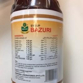 Syrup bazuri