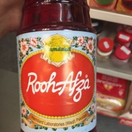 Roohafza 800ml
