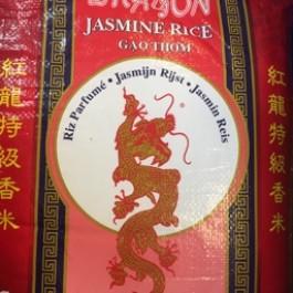 Jasmine rice 10kg