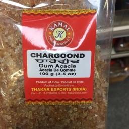 Chargoond 100g