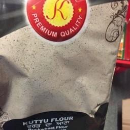 Kuttu flour 400g