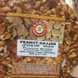 Peanut gajjak 200g