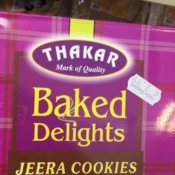 Jeera cookies 400g