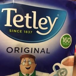 Tetley Tea bags 500g