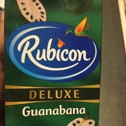 Guanabana juice 1ltr