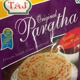 Original paratha family pack 1440g
