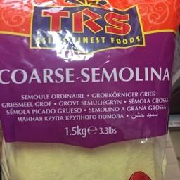 Coarse semolina 1.5kg