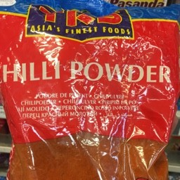 TRS CHILLI POWDER 1kg