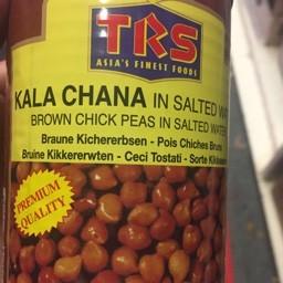 Kala chana in salted water 400g