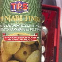 Punjabi Tinda 400g