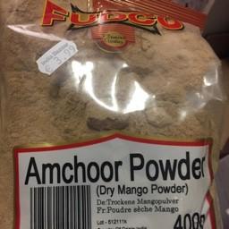 Fudco amchoor powder 400g
