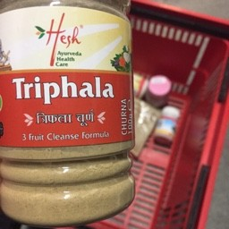 Triphala churna 100g