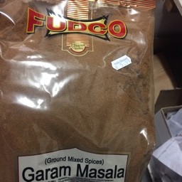 Fudco garam masala 700g