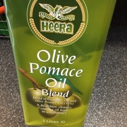 Olive pomace oil blend 5 ltr