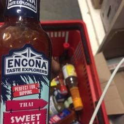Encona thai sweet chilli sauce 142ml