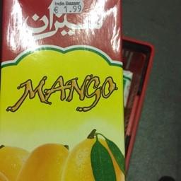 Mango juice 1ltr