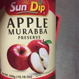 Apple murabba preserve 430g