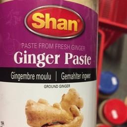 Ginger paste 700g