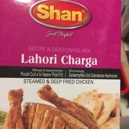 Shan lahori charga 50g