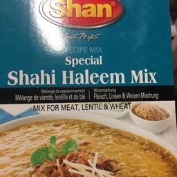 Shan shahi haleem mix 300g