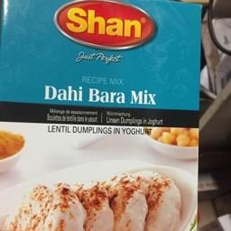 Shan dahi bara mix 150g