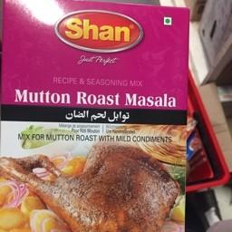 Shan mutton roast masala 50g