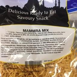 Mammra mix 400g