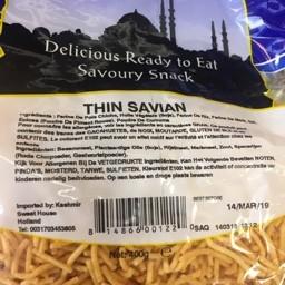 Thin savian 400g